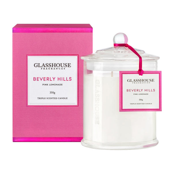 Beverly Hills Candle