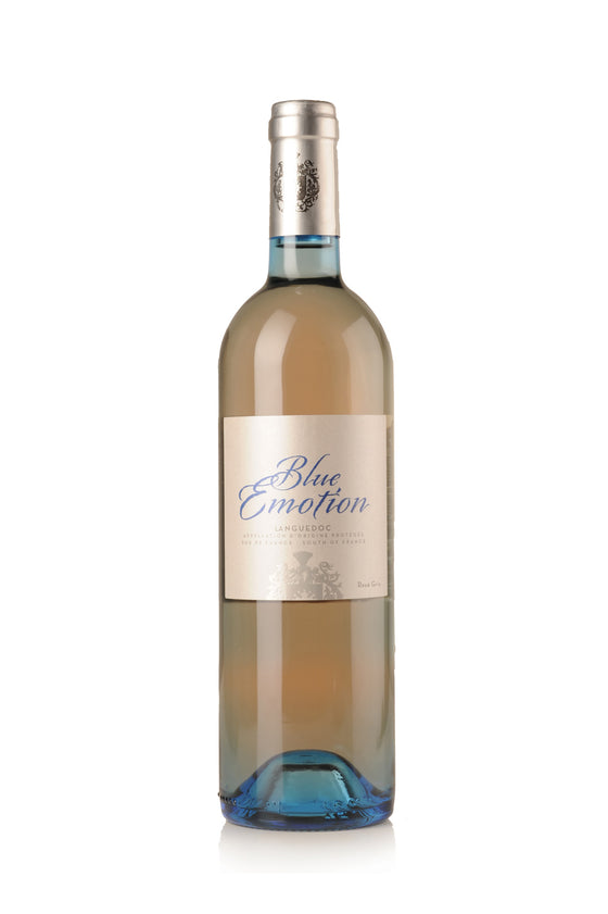 Blue Emotion Rosé 2018 - Dé zomerhit!