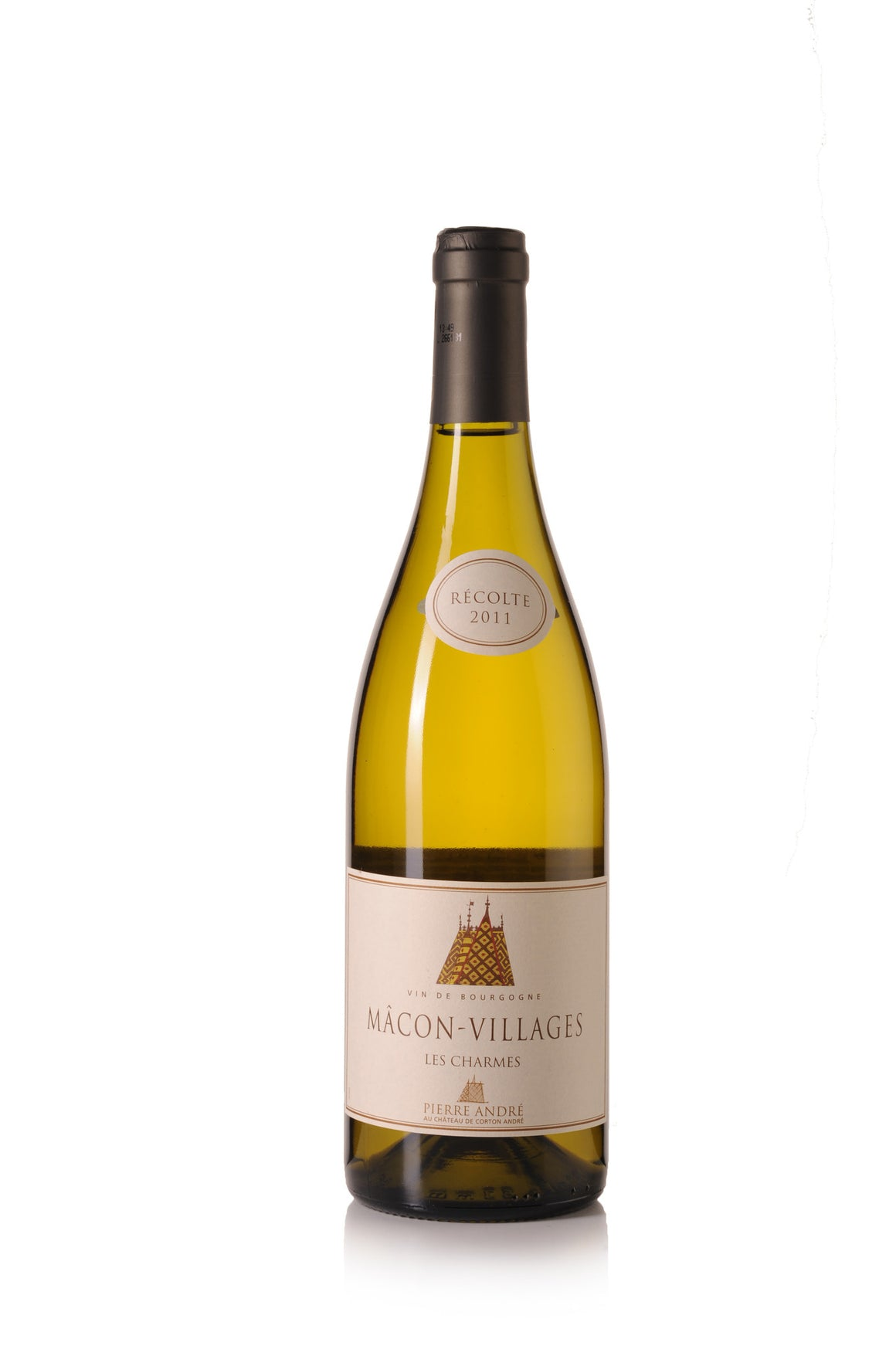 Macon Villages 'Charmes Blanc' 2016
