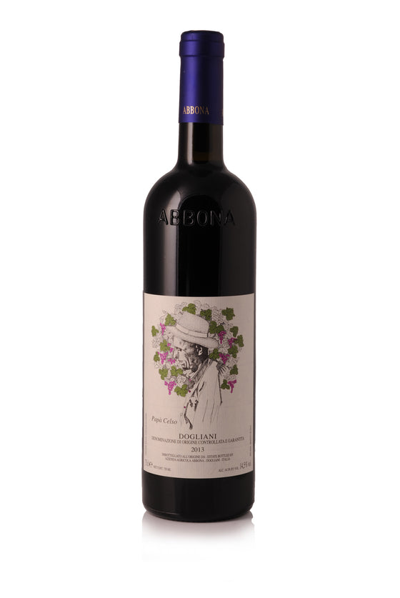 Dolcetto Dogliani DOCG 'Papa Celso'