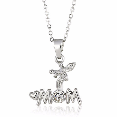 Collier Mom