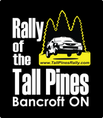 Rally of the Tall Pines Store
