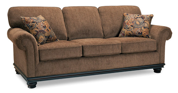Superstyle 9520 Chair in Envy Mocha