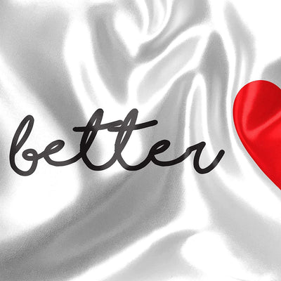 Better Together Pillowcase for Couples-Best Selling Anniversary Gifts