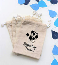 Best Birthday Party Favor Bags