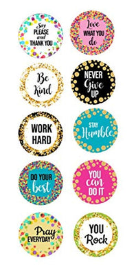 Positive sayings posters| Classroom decorations Saying | Motivational-inspirational gifts