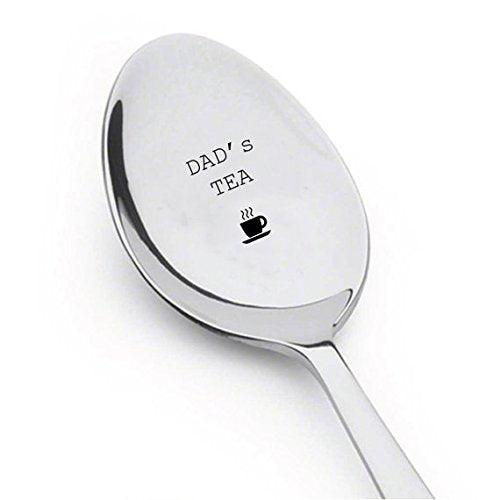 Dad's Tea ,gifts for dad,best selling items,dad gifts,father gift,funny gift for dad - BOSTON CREATIVE COMPANY