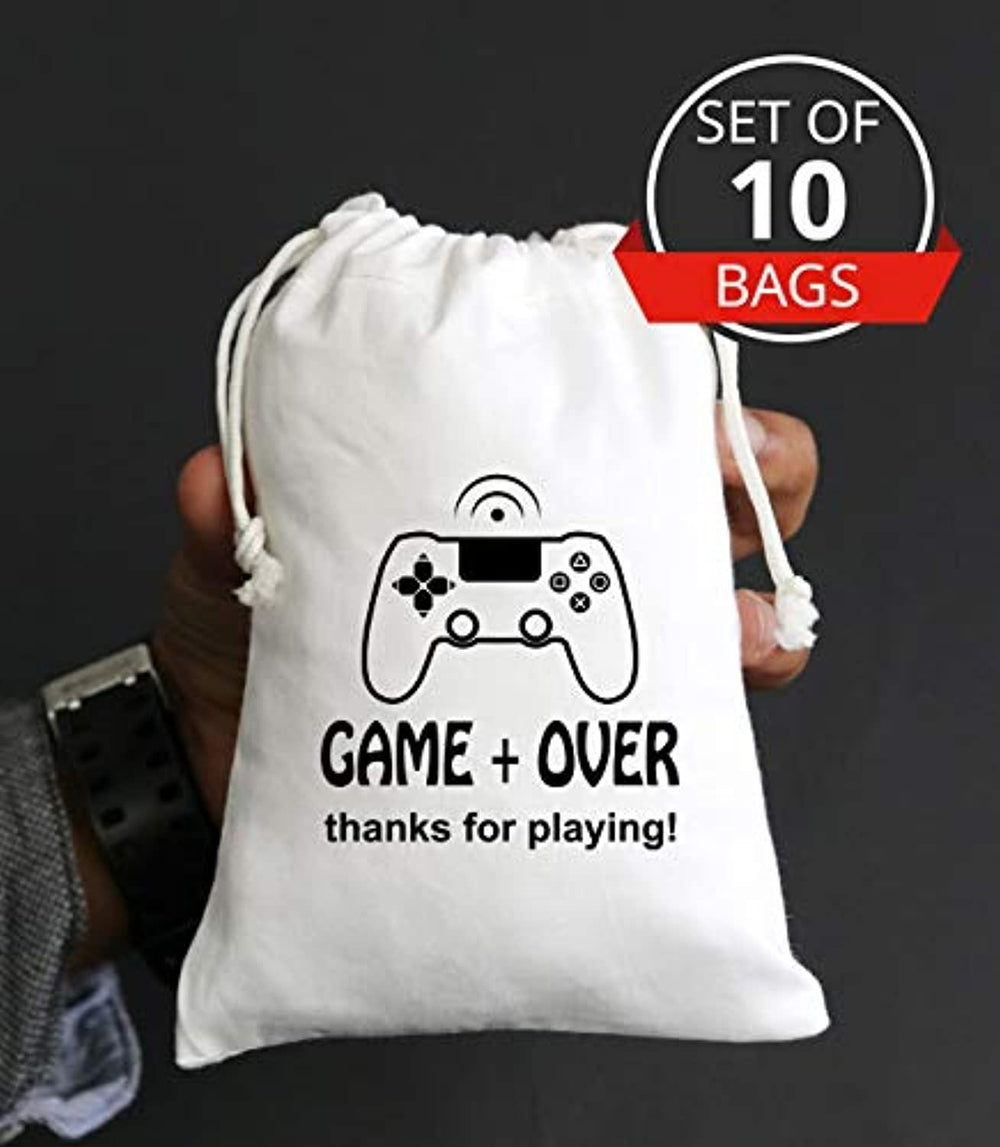 Birthday Party Favor Bags For Kids