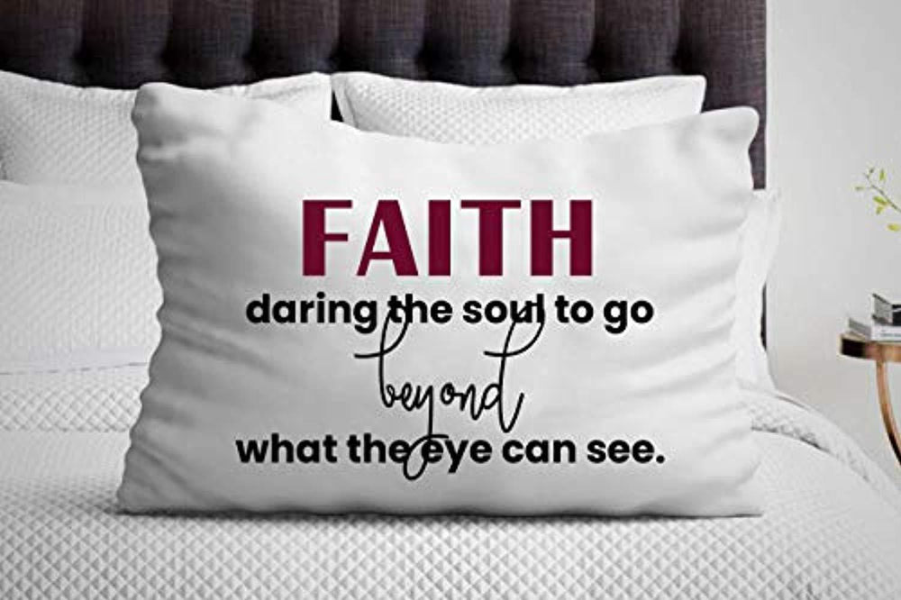 Inspiration Pillow Covers Gifts for Birthdays
