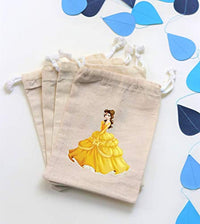 Bridal Shower Thank You Gift Favor Bag