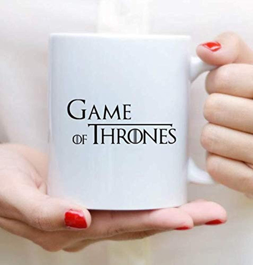 GAME OF THRONES Coffee Mugs Gifts