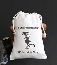First Birthday Favor Bag Return Gift For Friends