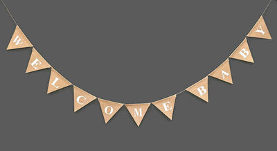 ENGAGED Burlap Banner-Engagement Decoration Wedding Burlap-Rustic Wedding Garland-Custom Spring Wedding Banner-Ornate