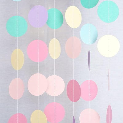 Garland for Birthday Party Decoration