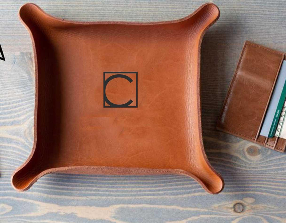 Cross Architect - Custom Leather tray Order