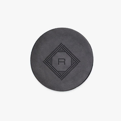 Leather Coasters | Bar | Drinks | Free Personalization | Customize | Gifts | Leather Accessory | Homegoods | Dining | Kitchen | Food - BOSTON CREATIVE COMPANY
