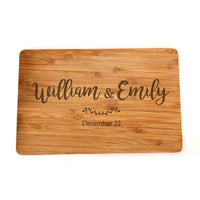 Valentines day Cutting Board,Engraved Cutting Board,Personalized Cutting Board
