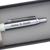 Personalized Parker Jotter Pen Gift, Birthday Gift, Teacher Gift, Dad Gifts