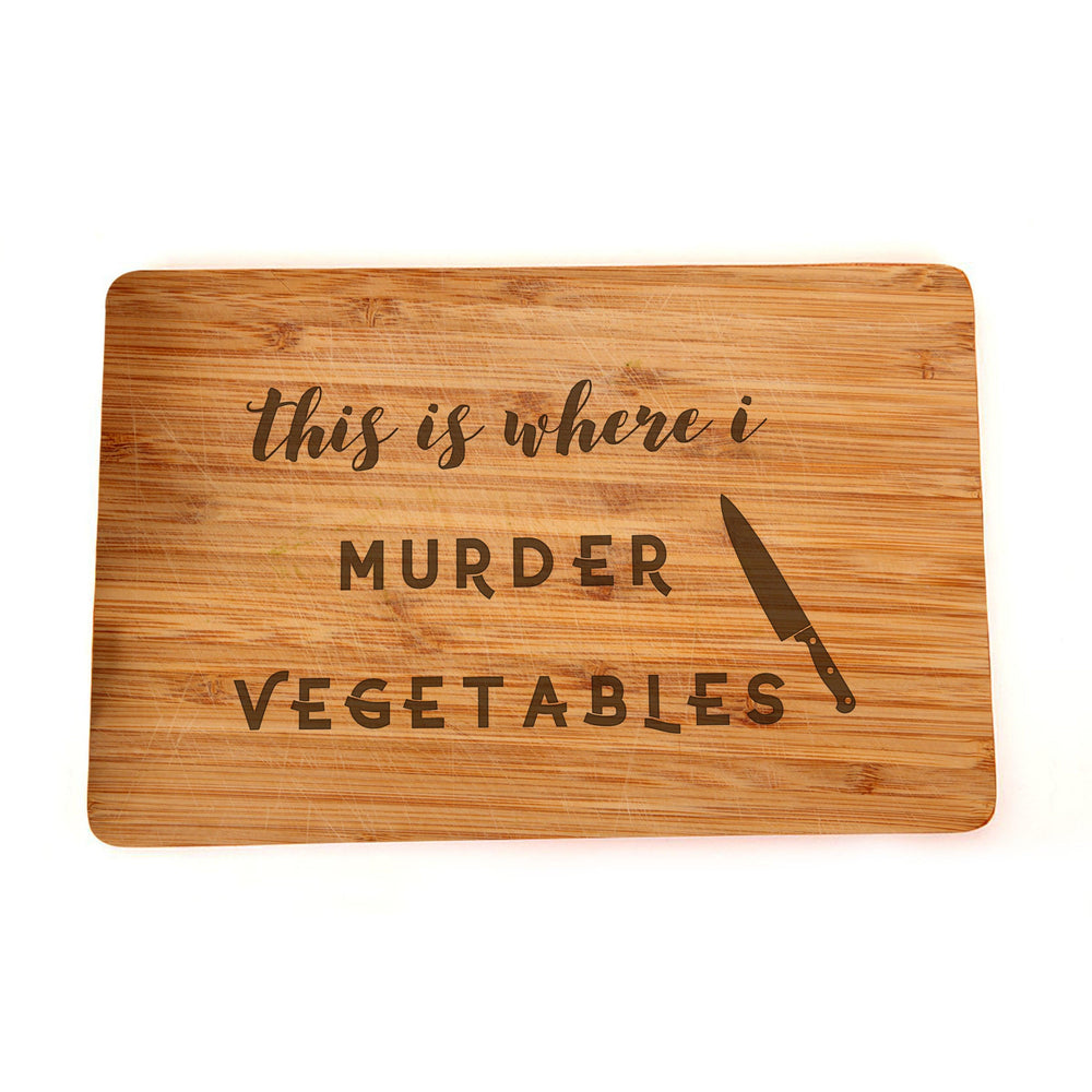 Personalized  Engraved Cutting Board, Custom Cutting Board, Wedding Gift, Housewarming Gift, Anniversary Gift, Christmas Gift