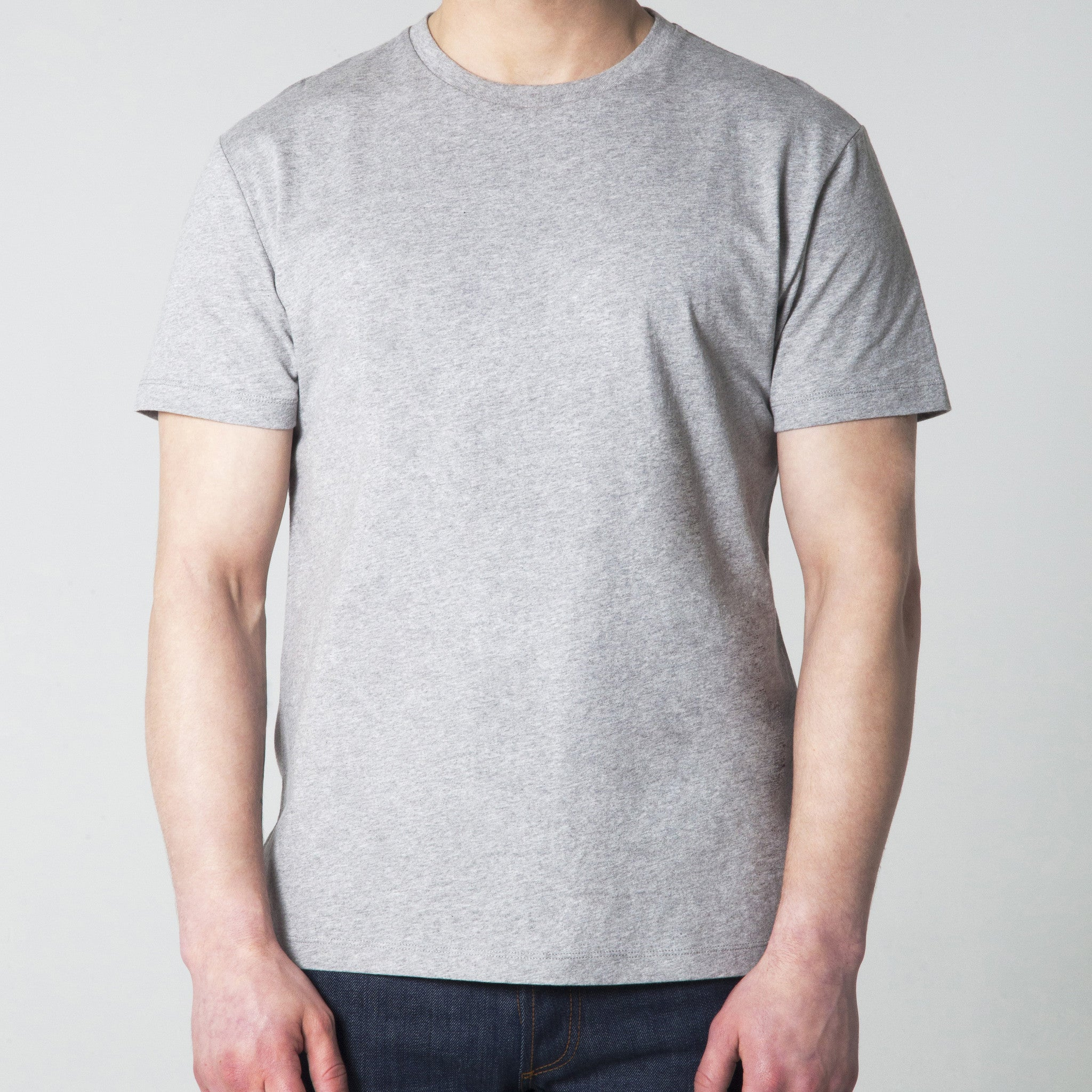 Essential Tops - Essential Clothing & T Shirts, Premium Cotton Shirts