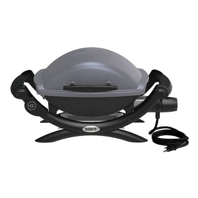 WEBER Q® 1400™ 1560-WATT PORTABLE ELECTRIC GRILL