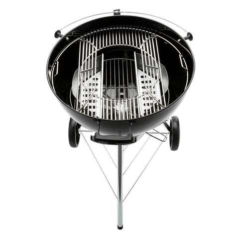 Weber Master-Touch® 22-in Charcoal Kettle Grill