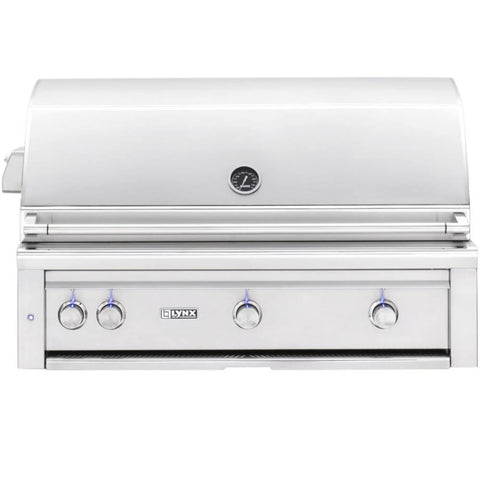 "Lynx 42"" Built-in Grill with Rotisserie L42R-1"