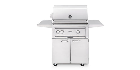 "Lynx 30"" Freestanding ALL TRIDENT™ Grill with Rotisserie L30ASFR"