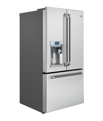 27.8 CU. FT. STAINLESS STEEL FRENCH-DOOR REFRIGERATOR W/KEURIG® K-CUP® BREWING SYSTEM