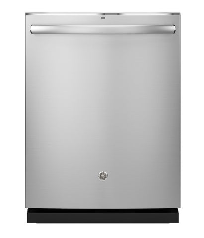 BUILT-IN DISHWASHER WITH STAINLESS STEEL TALL TUB GE - STAINLESS STEEL GDT655SSJSS