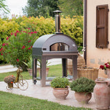 Fontana - The Mangiafuoco Wood Oven