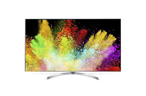 "55"" SJ8500 4K Super UHD Smart LED TV w/ webOS™ 3.5 55SJ8500"