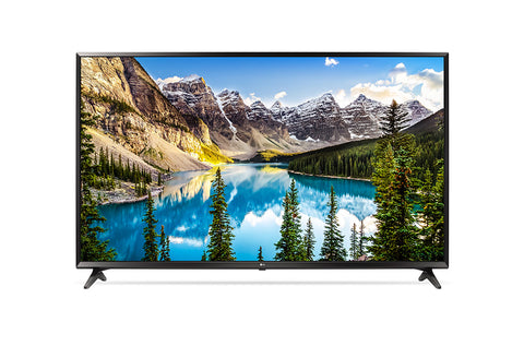 "49"" UJ6300 4K UHD Smart LED TV w/ webOS™ 3.5 49UJ6300"