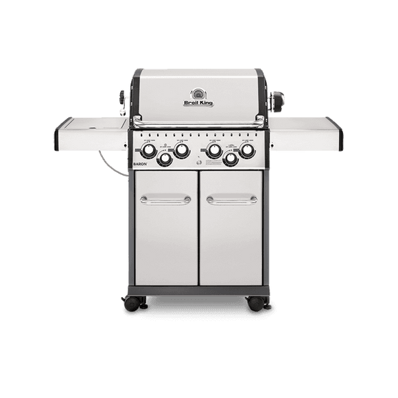 BROIL KING BARON™ S490