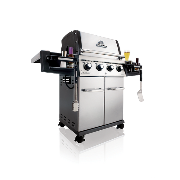 BROIL KING REGAL™ S420 PRO