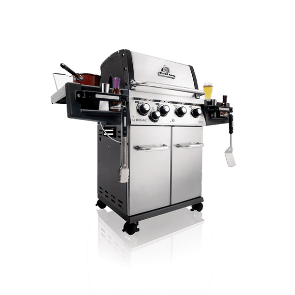 BROIL KING REGAL™ S440 PRO