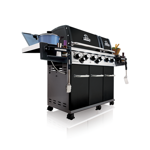 Broil King Regal Xl Pro Jakes Home Centre