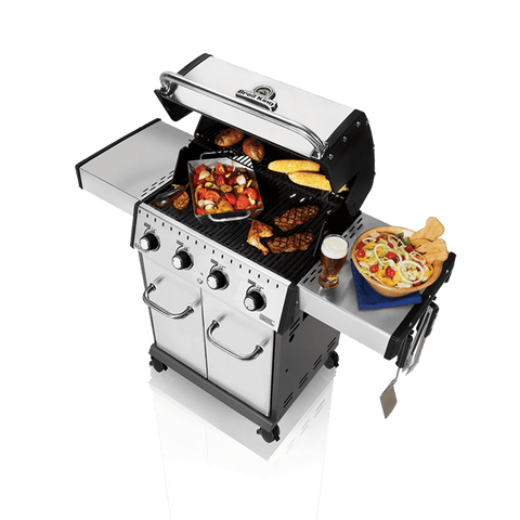 BROIL KING BARON™ S420