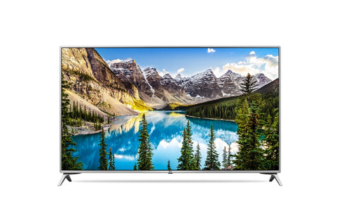 "55"" UJ6540 4K UHD Smart LED TV w/ webOS™ 3.5 55UJ6540"