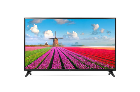"43"" LJ5500 Full HD 1080p Smart LED TV 43LJ5500"
