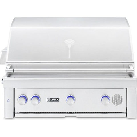 "Lynx 36"" Built-in SMARTGRILL BY LYNX™ (SMART36)"