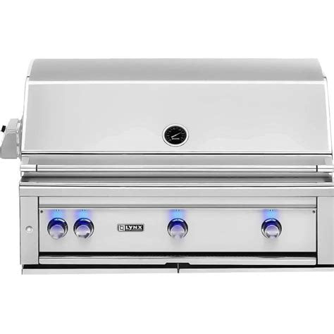 "Lynx 36"" Built-in Grill with Rotisserie (L36R-1)"