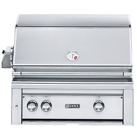 "Lynx 30"" Built-in ALL TRIDENT™ Grill with Rotisserie (L30ASR)"