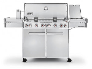 WEBER SUMMIT® S-670™ 6-BURNER