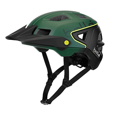 Bolle Cycling Trackdown Moss 51-54cm 31616 Cycling Helmet Avid Progressive EPS