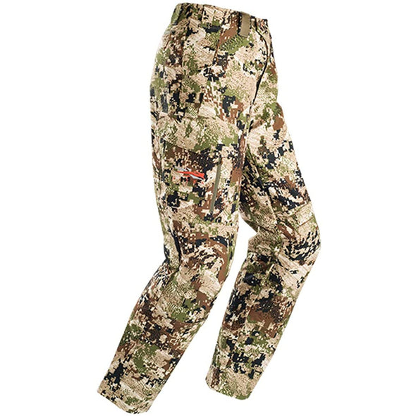 SITKA Gear Men's Mountain Performance Hunting Pant, Optifade Subalpine, 32 Tall
