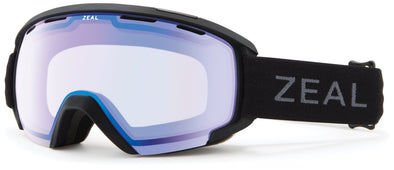Zeal Optics Unisex Slate