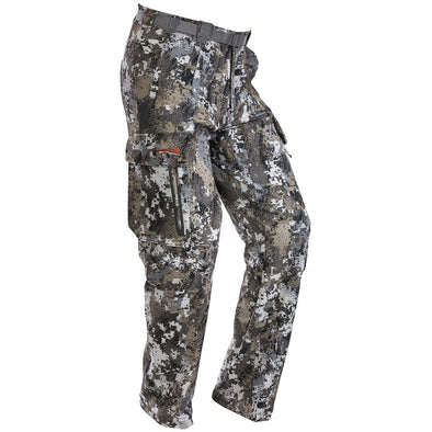 SITKA Gear Men's 40 R Pants, Elevated