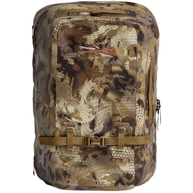 SITKA Gear Hunting Water-Resistant Bayou Blind Bag One Size Fits All, Multicolored, Model Number: 40076-WL-OSFA