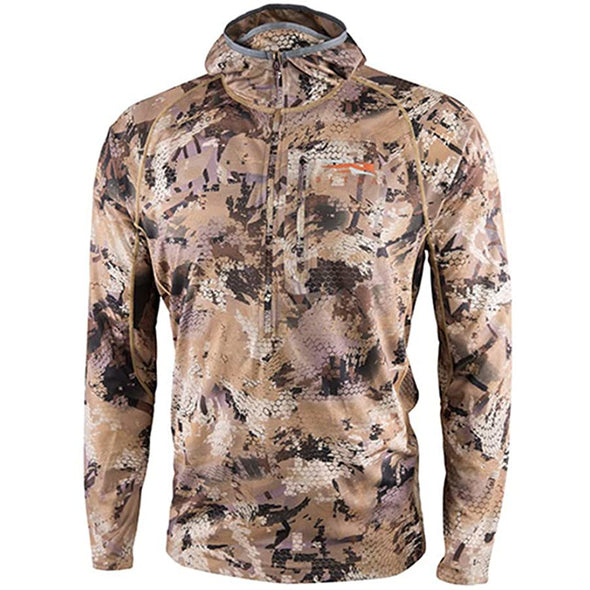 SITKA Gear Men's Core Lightweight Hunting Hoody, Optifade Waterfowl, Medium